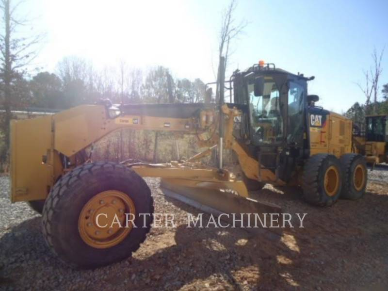CATERPILLAR MOTOR GRADERS 140 M2 equipment  photo 2