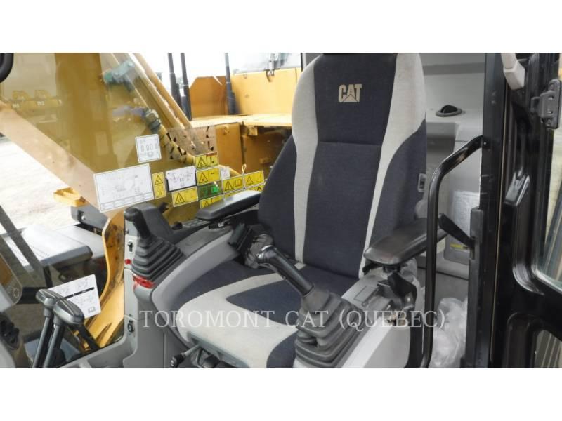 CATERPILLAR TRACK EXCAVATORS 320EL equipment  photo 8