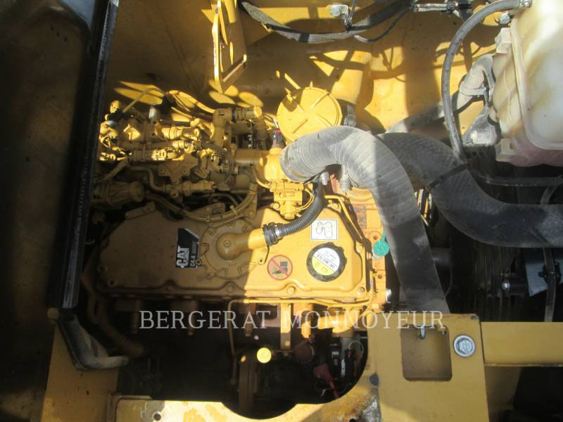 CATERPILLAR EXCAVADORAS DE CADENAS 314ELCR equipment  photo 11