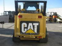 CATERPILLAR UNIWERSALNE ŁADOWARKI 257B2 equipment  photo 4