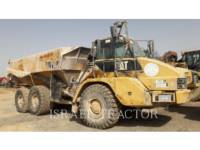 Equipment photo CAT TRADE-IN 730C CAMIONES ARTICULADOS 1