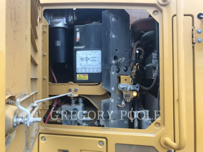 CATERPILLAR MOTONIVELADORAS 12M3 equipment  photo 17