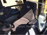 CATERPILLAR BACKHOE LOADERS 420F 4AEM equipment  photo 10