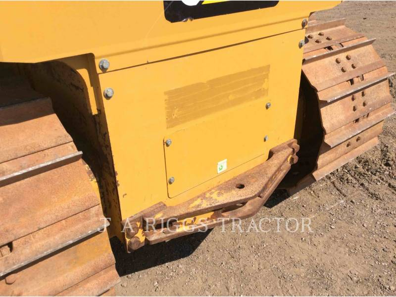 CATERPILLAR TRACK TYPE TRACTORS D 4 K LGP equipment  photo 16