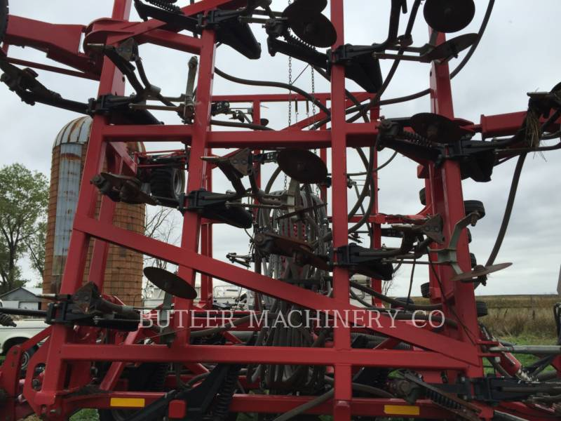 HORSCH ANDERSON PLANTING EQUIPMENT PS4015 equipment  photo 3