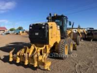 CATERPILLAR NIVELEUSES 120M2 AWD equipment  photo 2