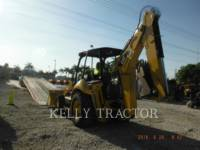 CATERPILLAR RETROESCAVADEIRAS 416FST equipment  photo 3
