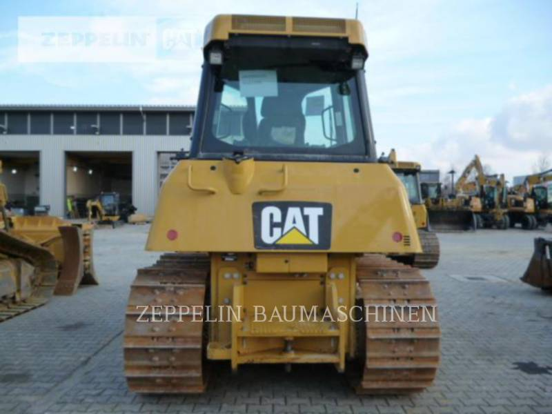 CATERPILLAR TRACTEURS SUR CHAINES D6KXLP equipment  photo 7