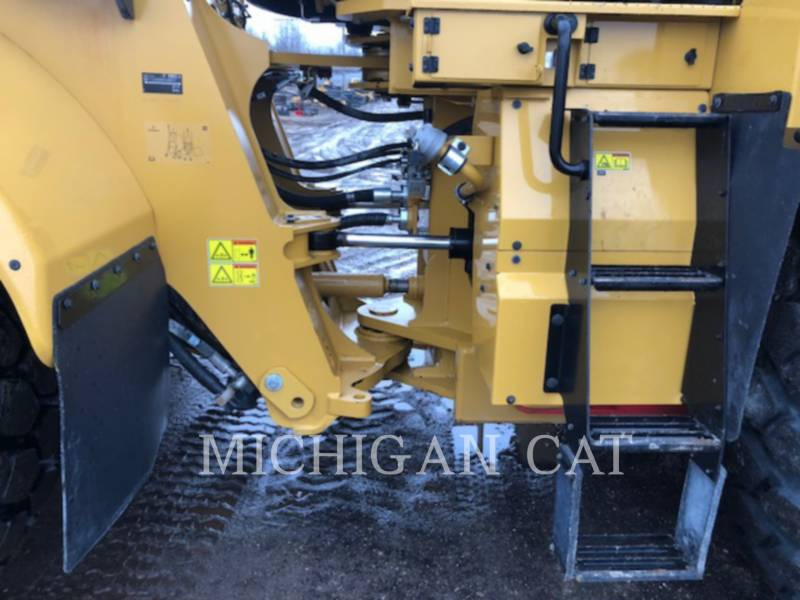 CATERPILLAR WHEEL LOADERS/INTEGRATED TOOLCARRIERS 980M LS equipment  photo 17