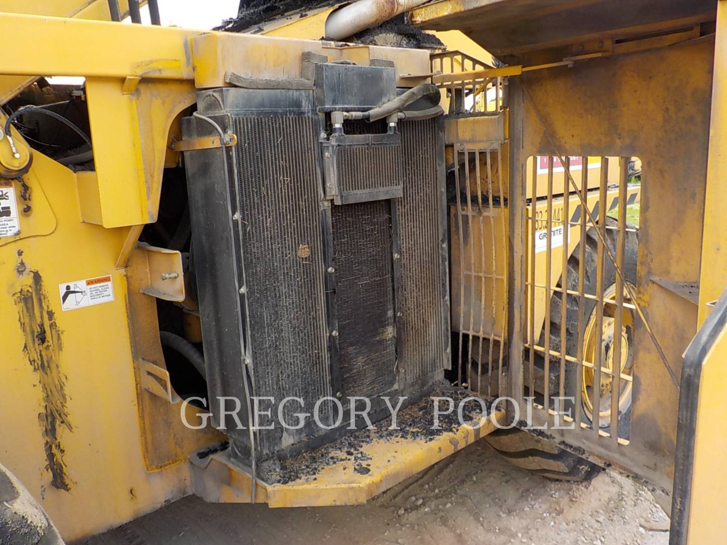 Detail photo of 2012 Weiler E1250A from Construction Equipment Guide