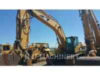 CATERPILLAR EXCAVADORAS DE CADENAS 330C L equipment  photo 2