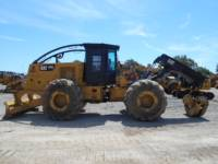 CATERPILLAR FORESTRY - SKIDDER 525D equipment  photo 8