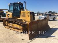 CATERPILLAR TRACTEURS MINIERS D6KLGP equipment  photo 1
