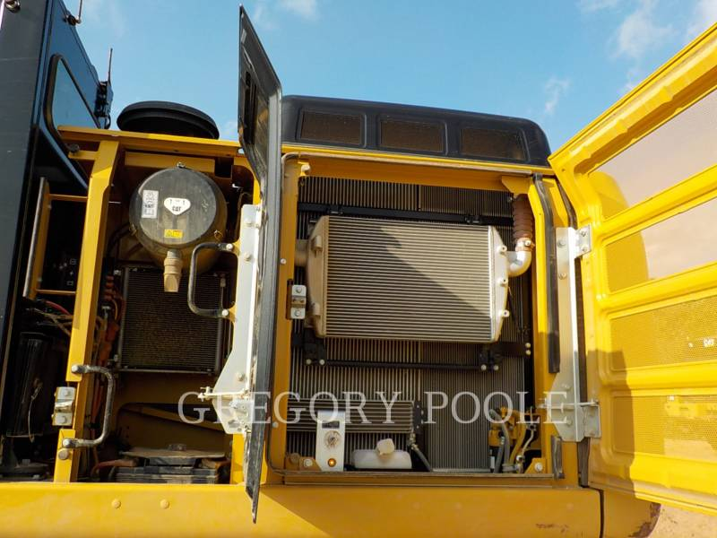 CATERPILLAR KETTEN-HYDRAULIKBAGGER 329FL equipment  photo 14