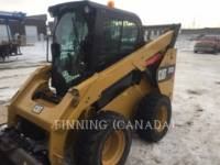 CATERPILLAR MINICARGADORAS 262DLRC equipment  photo 4