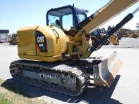 CATERPILLAR TRACK EXCAVATORS 308E2 CRCB equipment  photo 7