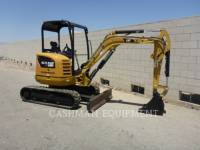 CATERPILLAR EXCAVADORAS DE CADENAS 302.7D CR equipment  photo 2