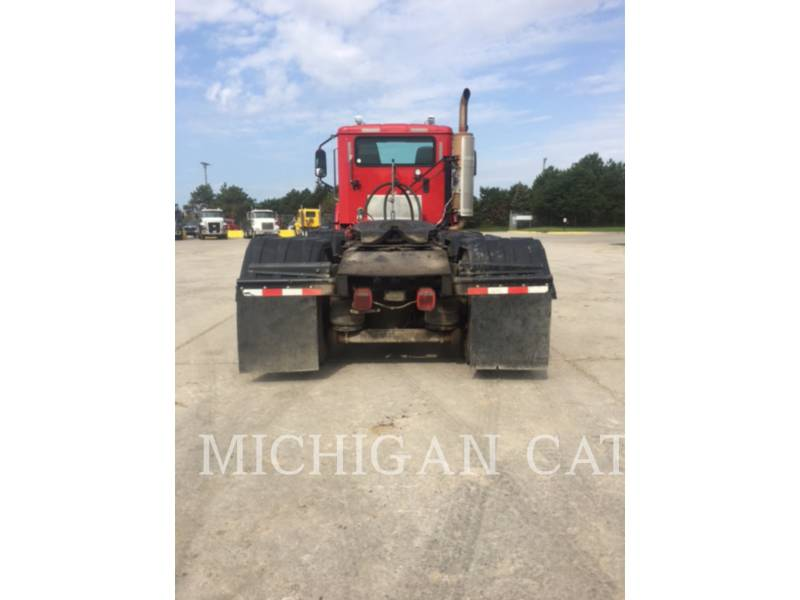 CATERPILLAR ON HIGHWAY TRUCKS CT660 TS15M18 equipment  photo 21