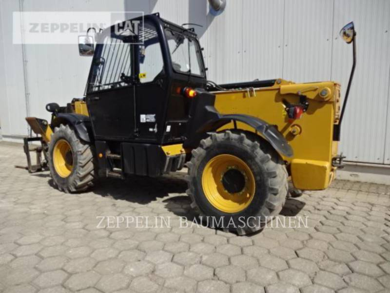 CATERPILLAR TELEHANDLER TH414CGC equipment  photo 2