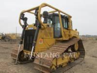 CATERPILLAR CIĄGNIKI GĄSIENICOWE D6TLGP equipment  photo 2