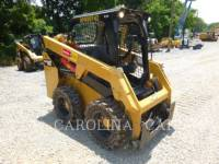 Equipment photo CATERPILLAR 232D CHARGEURS COMPACTS RIGIDES 1