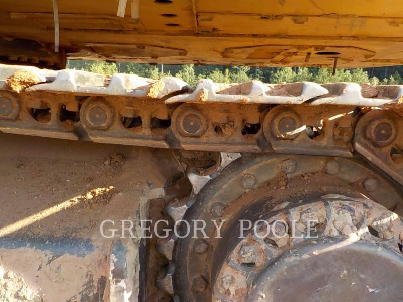 CATERPILLAR TRACK EXCAVATORS 330C L equipment  photo 21