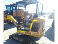 CATERPILLAR EXCAVADORAS DE CADENAS 301.8C equipment  photo 7