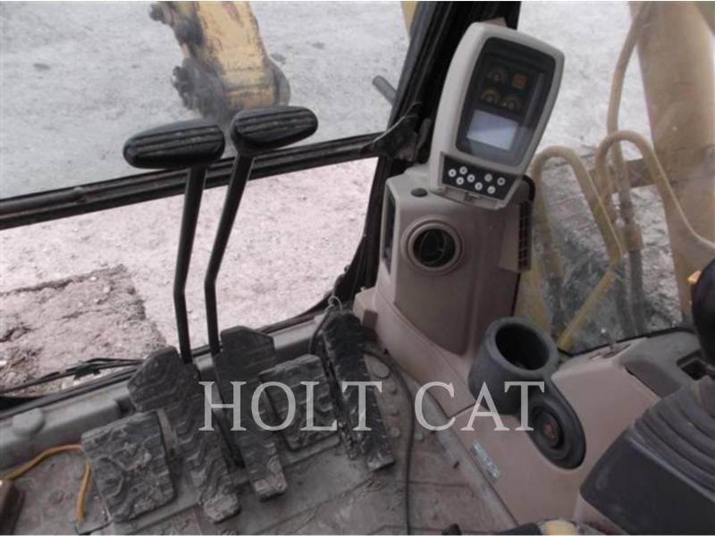 CATERPILLAR TRACK EXCAVATORS 325CL equipment  photo 20