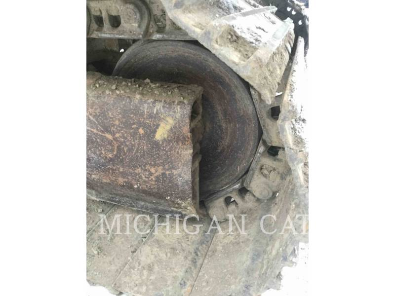 CATERPILLAR EXCAVADORAS DE CADENAS 320DL equipment  photo 19
