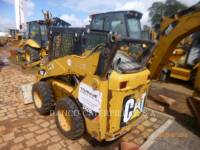 CATERPILLAR MINICARGADORAS 242B3 equipment  photo 13
