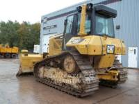 CATERPILLAR BERGBAU-KETTENDOZER D6NXL equipment  photo 3