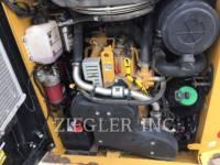 CATERPILLAR CARGADORES MULTITERRENO 259DSR equipment  photo 7