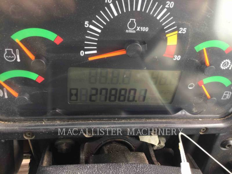 CATERPILLAR MULDENKIPPER 777F equipment  photo 7