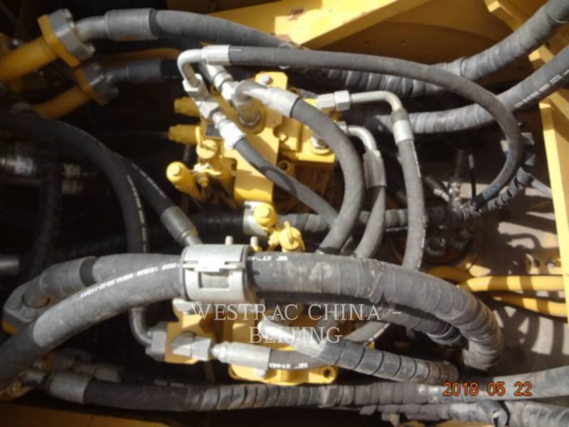 CATERPILLAR TRACK EXCAVATORS 349D2 equipment  photo 17