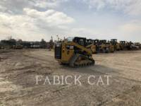CATERPILLAR UNIWERSALNE ŁADOWARKI 279D equipment  photo 3