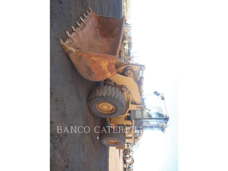 CATERPILLAR ホイール・ローダ/インテグレーテッド・ツールキャリヤ 938H equipment  photo 1