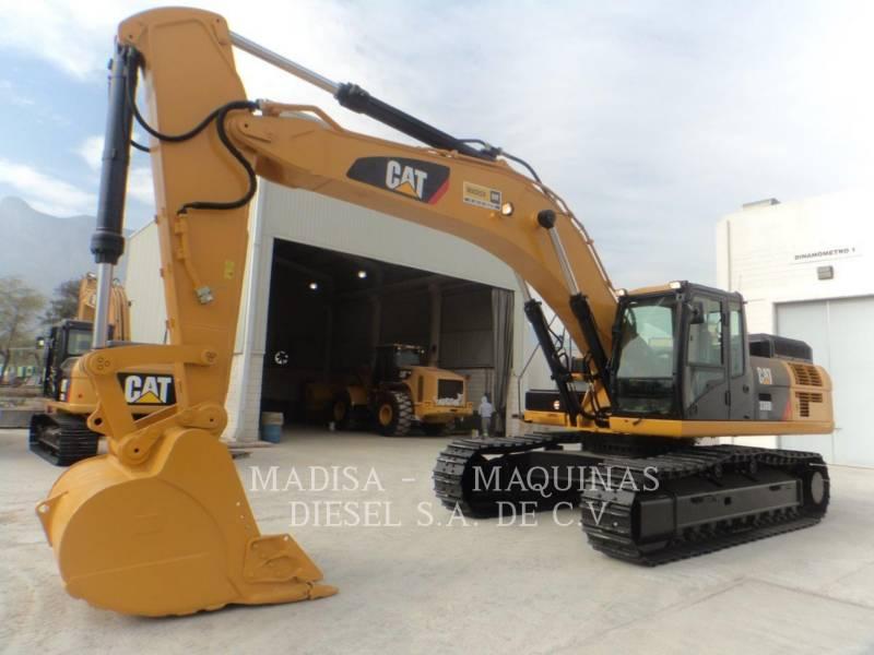 CATERPILLAR トラック油圧ショベル 336D2L equipment  photo 1