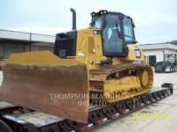 CATERPILLAR TRACK TYPE TRACTORS D6K2 LGP equipment  photo 1