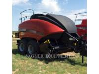 CASE AG HAY EQUIPMENT 334R equipment  photo 1