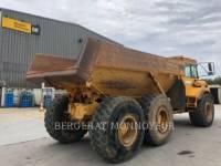 VOLVO CONSTRUCTION EQUIPMENT DUMPER ARTICOLATI A25C equipment  photo 4
