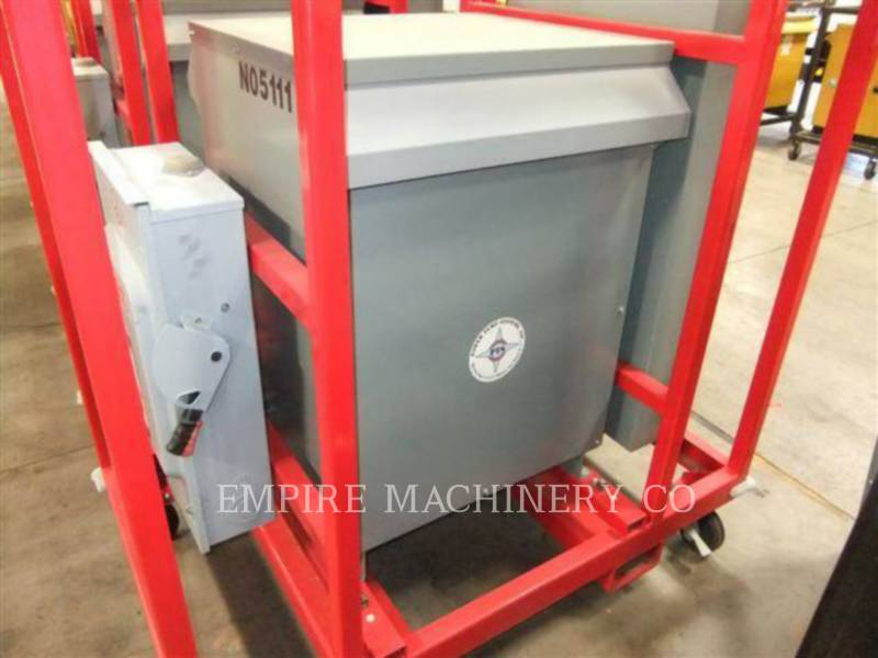 MISCELLANEOUS MFGRS EQUIPO VARIADO / OTRO 150KVA PT equipment  photo 3
