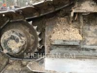 CATERPILLAR Forstwirtschaft –  Prozessor 501HD equipment  photo 22