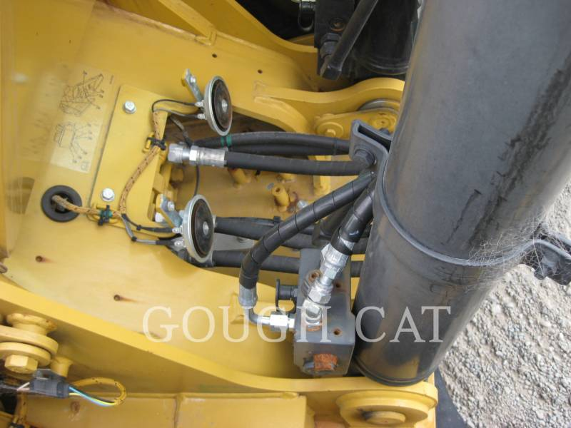 CATERPILLAR KETTEN-HYDRAULIKBAGGER 312E equipment  photo 13