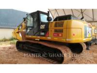 CATERPILLAR トラック油圧ショベル 330 D2 L equipment  photo 5