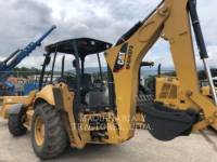CATERPILLAR 挖掘装载机 416EST equipment  photo 5