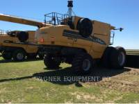 AGCO COMBINE 680B equipment  photo 2