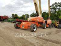 JLG INDUSTRIES, INC. AUSLEGER-HUBARBEITSBÜHNE 1350SJP equipment  photo 5