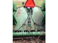 JOHN DEERE PLANTING EQUIPMENT HX15 equipment  photo 5