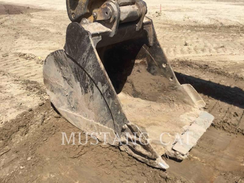 CATERPILLAR 履带式挖掘机 324DL equipment  photo 10