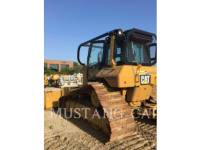 CATERPILLAR KETTENDOZER D6N LGP equipment  photo 2